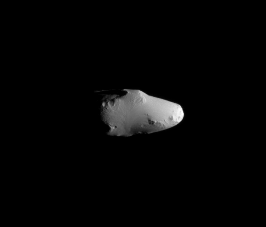 cassini satellite with neptune - photo #18