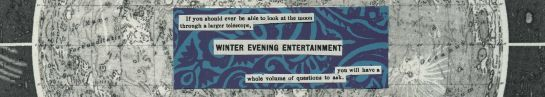 Winter evening entertainment001