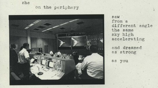 Image of the Apollo 4 Mission Control Room on November 9, 1967.
