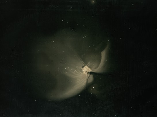 Trouvelot-_The_great_nebula_in_Orion_-_1875
